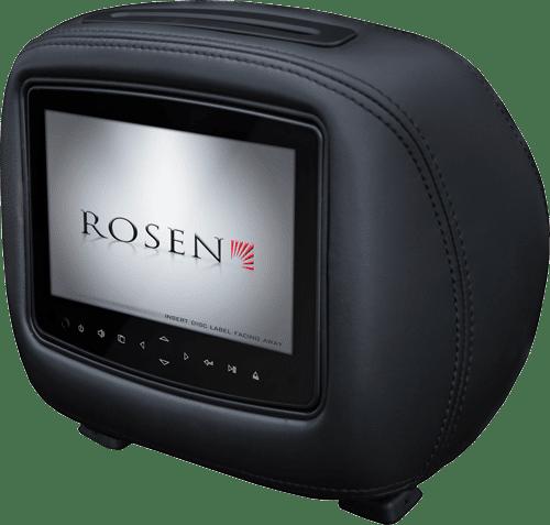 Rosen AV7900 Rear Seat Entertainment
