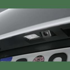 Mercedes S Class Reverse Camera