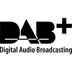 Retrofit Mercedes Genuine DAB Radio