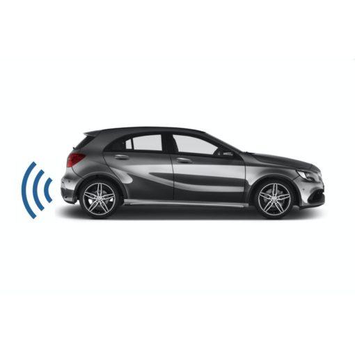 Mercedes Parking Sensors - Rear