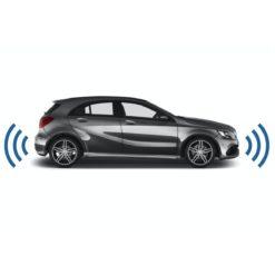 Mercedes parking Sensors - Front & Rear