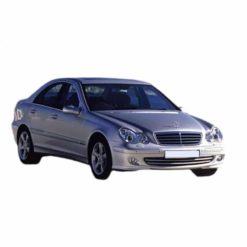 C Class (203) - 2004 to 2007