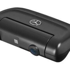 Mercedes Rear Dash Cam