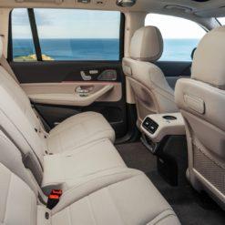 Genuine Mercedes Seat Sockets for Rear Screens