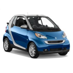 Smart ForTwo (451) 2007-2014