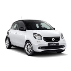 Smart ForFour (454) - 2014 on