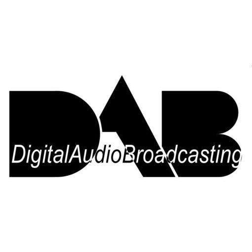 Genuine Mercedes DAB Radio