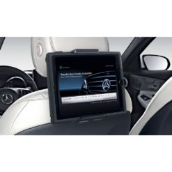 Mercedes Apple iPad Holder