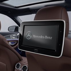 Mercedes Android Tablet