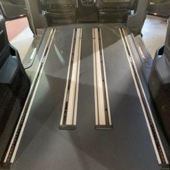 Mercedes V Rails for Table