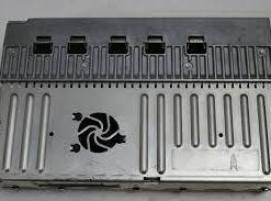 Genuine Mercedes Harman Kardon Amplifier