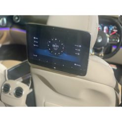 Android Tablet for Mercedes