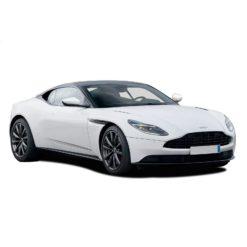 Aston Martin Vantage - 2018 on