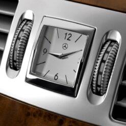 Mercedes S CL NTG3 Clock Fix