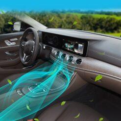 Mercedes Air Balance Perfumer & Ioniser