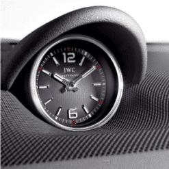 Mercedes SL Analogue Clock