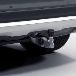 Mercedes 167 Towbar